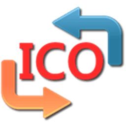 Quick Any2Ico ikon