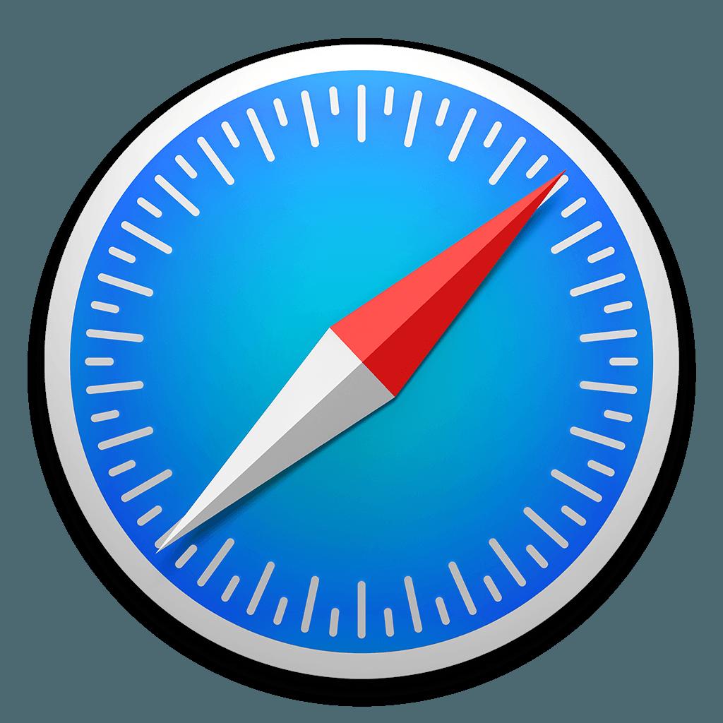 Safari ikon