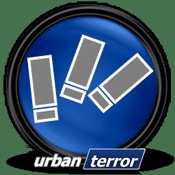 Urban Terror ikon