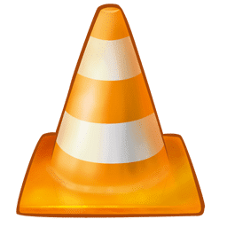 VLC Media Player ikon