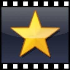 VideoPad ikon