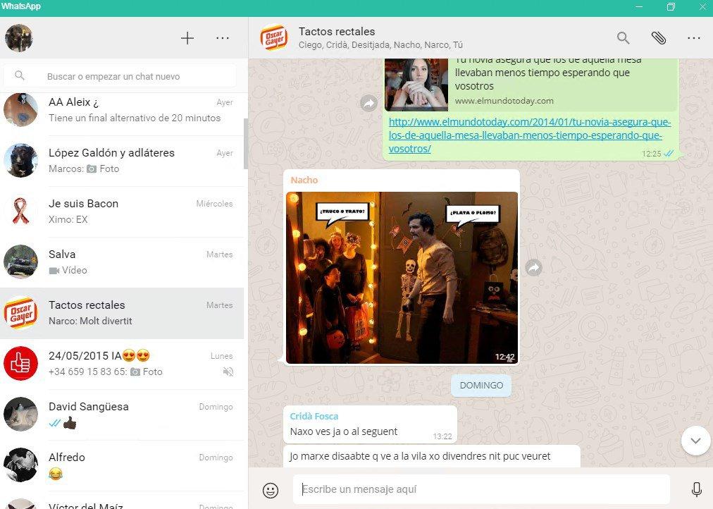 WhatsApp 2.2045.19