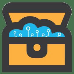 Windows ISO Downloader ikon