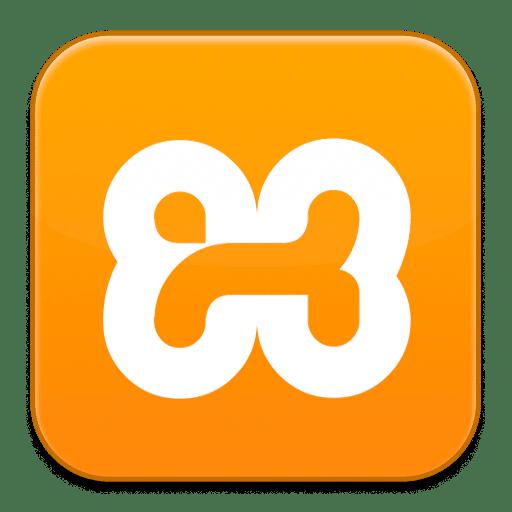 XAMPP ikon