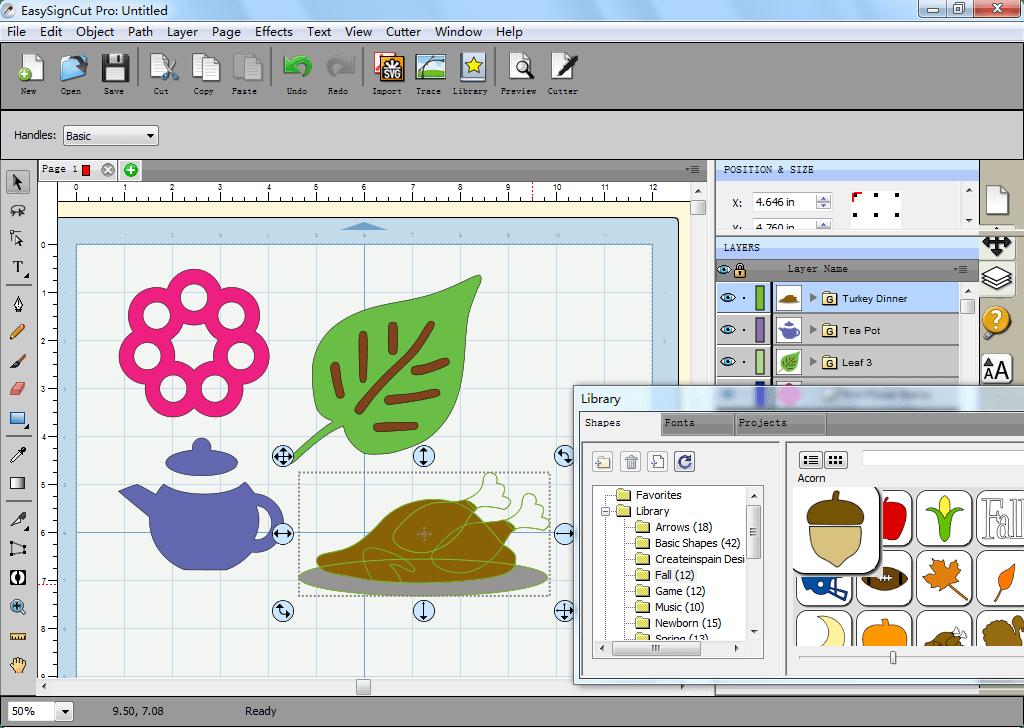 EasyCut Pro 5.1.0.7