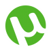 uTorrent ikon