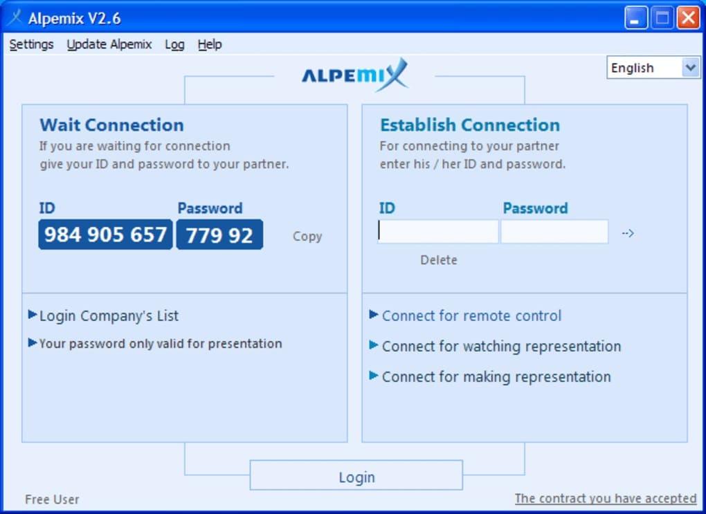 Alpemix 4.0