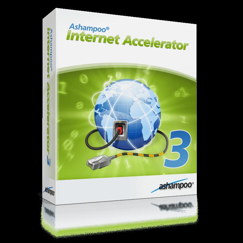 Ashampoo Internet Accelerator ikon