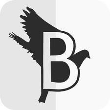 BirdFont ikon