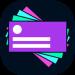 Business Card Maker ikon