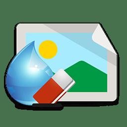 Free Watermark Remover ikon