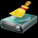 Glary Disk Cleaner ikon