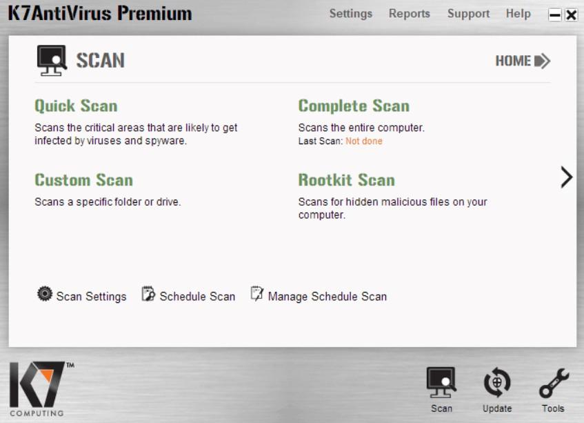 K7 Antivirus Premium 2020