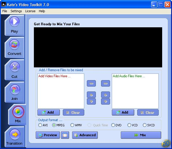 Kates Video Toolkit Free 7.0.0.0