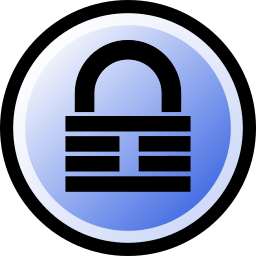 KeePass ikon