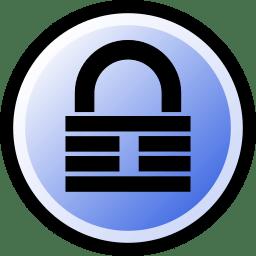 KeePass ikon