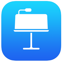 Keynote ikon
