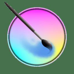 Krita ikon