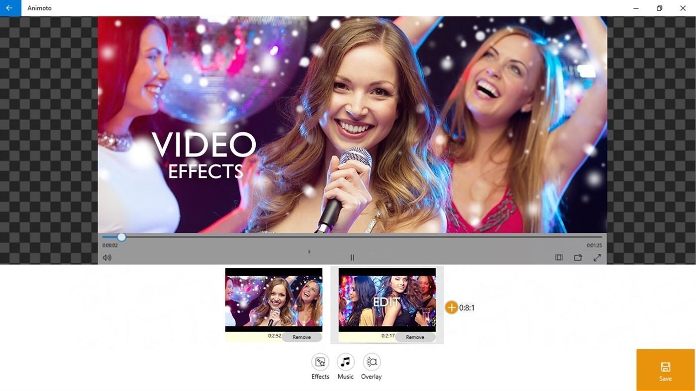 Movie Maker & Video Editor for Windows