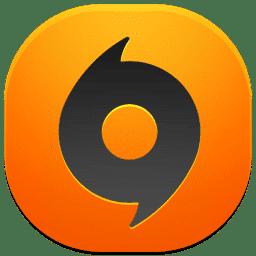 Origin ikon