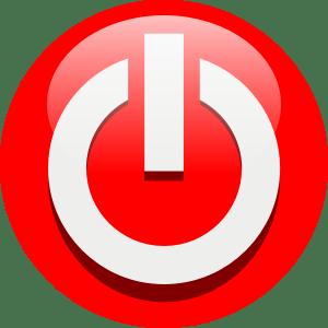 PC Auto Shutdown ikon