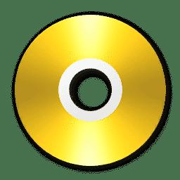 PowerISO ikon