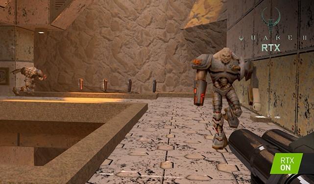 Quake II RTX 1.3.0