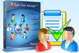 Team-Task-Manager ikon