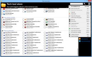 Tech Tool Store ikon