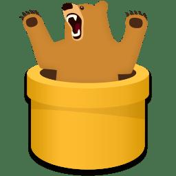 TunnelBear ikon
