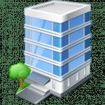 Yönetici Site ve Apartman Yönetim Programı ikon