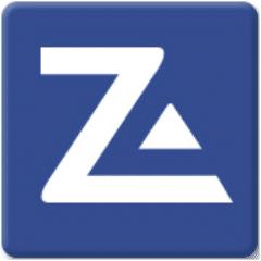ZoneAlarm Free Antivirus ikon