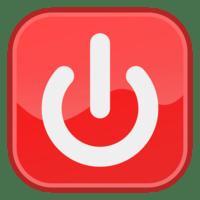 Alternate Shutdown ikon