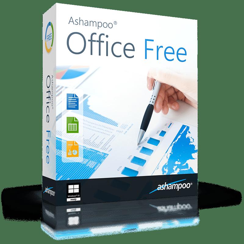 Ashampoo Office Free ikon