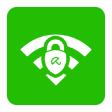 Avira Phantom VPN ikon