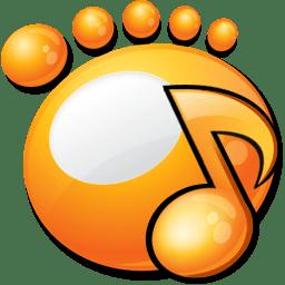GOM Audio ikon