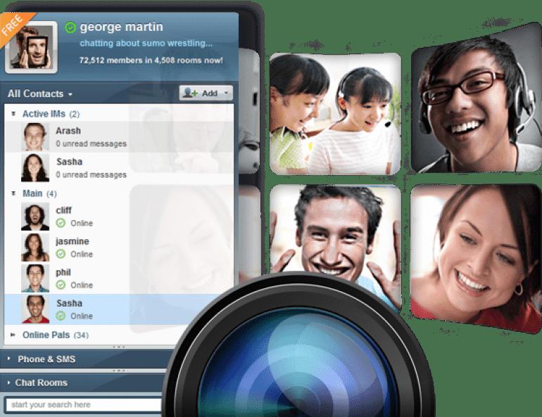 Paltalk Messenger 1.20.1