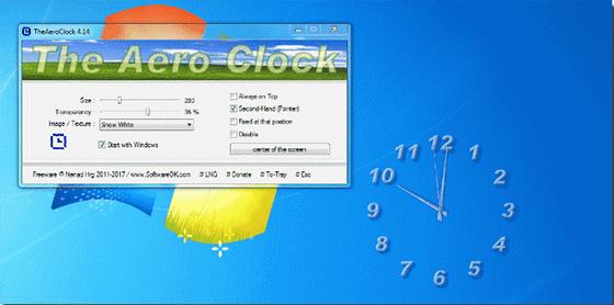TheAeroClock 6.11