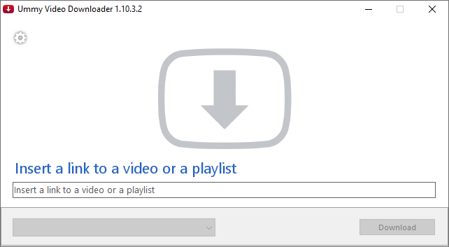 Ummy Video Downloader 1.10.10.4