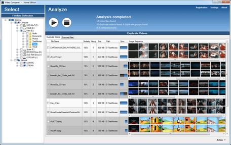 Video Comparer 1.07.000