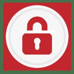 BlueLife KeyFreeze ikon