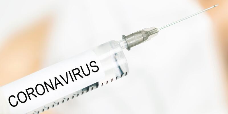 Corona Virüs Aşısı