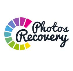 Photos Recovery ikon