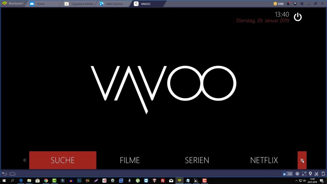 Vavoo TV 1.0.0