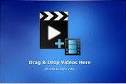 Video Combiner ikon