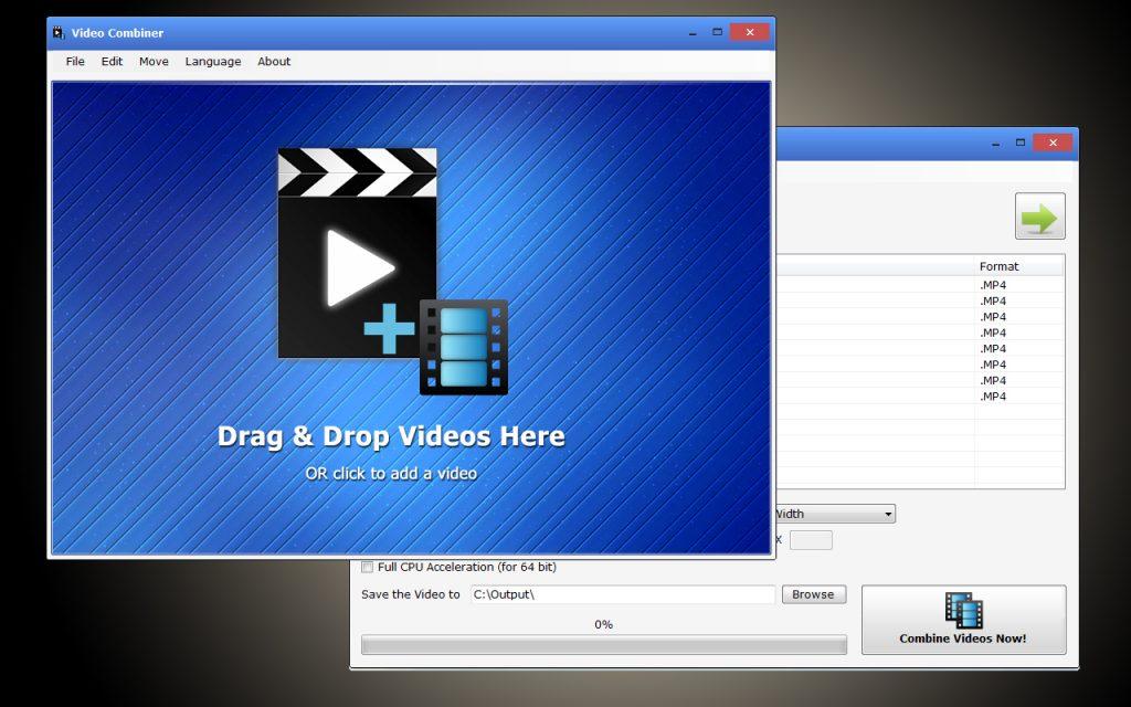 Video Combiner 1.3.2