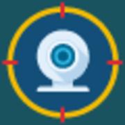 WebCam Monitor ikon
