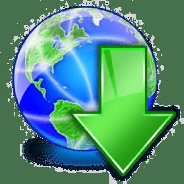 WebCopier Pro ikon