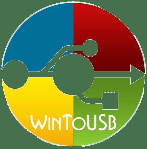 WinToUSB ikon