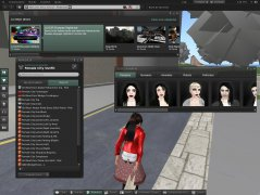 Second Life 6.4.4.543157